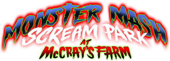 Monster Mash Scream Park at McCray's Farm